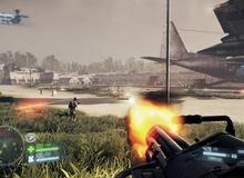Cận cảnh game bắn súng miễn phí Renegade X