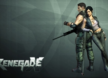 Renegade X - Game bắn súng miễn phí mới ra mắt