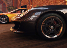 World of Speed - Game online đua xe đồ họa tuyệt đẹp