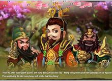 Triệu Vân Online mở cửa ngày 28/2 tại Việt Nam