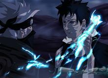 Naruto vừa ra chapter mới: Có gì hay?