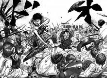 Vì sao truyện tranh Nhật Kingdom kể về sử... Tàu nhưng vẫn hot?