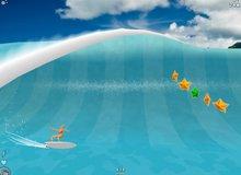 """Endless Surf - Game mới lạ của thể loại """"chạy đến chết"""""""