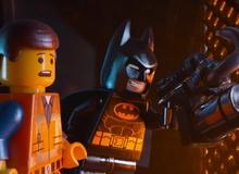 LEGO Movie lên kế hoạch phần tiếp sau thành công vang dội