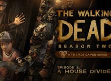 Bom tấn The Walking Dead sắp ra mắt phần 2