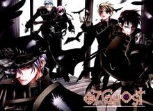 07-Ghost - Truyện tranh chiến đấu giả tưởng như Final Fantasy