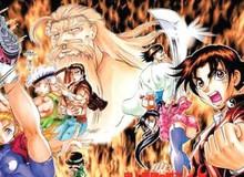 History's Strongest Disciple Kenichi – truyện tranh kinh điển của Nhật
