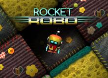 Đánh giá Rocket Robo – Cuộc phiêu lưu giữa các thiên hà