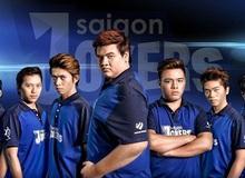 LMHT GPL Mùa xuân 2014: Saigon Jokers