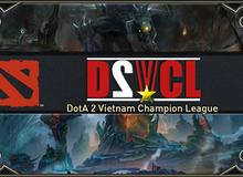 GameK Stream trực tiếp DOTA 2 Vietnam Champion League Day 1