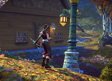 Game online bom tấn EverQuest Next Landmark cận kề thử nghiệm