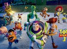 Sau 4 năm Toy Story 3 của Disney mới bị kiện bản quyền