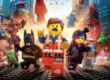The LEGO Movie - Phim hài hấp dẫn sắp cập bến tại Việt Nam
