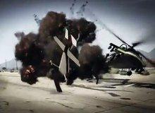 Những tai nạn máy bay hài hước khó đỡ trong thế giới game
