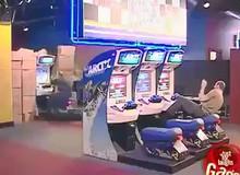 Trải nghiệm game đua xe thật nhất quả đất