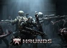 Hounds - Game kinh dị hợp với game thủ Việt