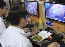 Chơi game online ra sao trong những ngày nắng nóng?