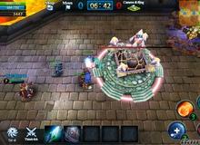 Soi lại những game online ra mắt tại Việt Nam vào tháng 2