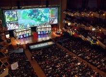 Giải đấu DOTA 2 đầu tiên do người Việt tổ chức
