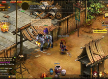 Trải nghiệm Triệu Vân - Game mới ra mắt tại Việt Nam