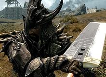 10 thanh kiếm xịn nhất thế giới game