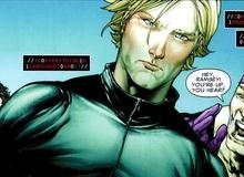 """Top nhân vật có năng lực """"bá đạo"""" nhất trong comics (Phần 1)"""