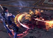 Tiếu Ngạo Giang Hồ 3D đã cho download, mở cửa ngày 19/03