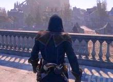 Assassin's Creed mới lộ diện loạt hình ảnh đầu tiên