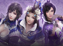 Dynasty Warriors 8 sẽ lên PC vào tháng 5