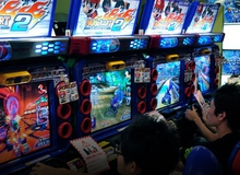Tokyo - Thiên đường cho mọi game thủ