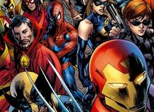 Cha đẻ của các siêu anh hùng Marvel không giàu như chúng ta tưởng.