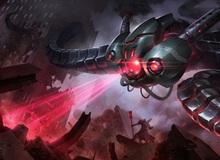 Khám phá tướng mới Vel'koz của Liên Minh Huyền Thoại