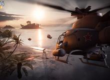 Battlefield 4 công bố bản mở rộng tiếp theo