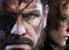 Metal Gear Solid V Ground Zeroes – Khúc dạo đầu bi tráng