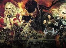 Tản mạn về những cái tên trong Metal Gear Solid