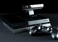 PS4 đã đắt lại càng thêm đắt