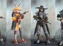 Cận cảnh màn chơi cực độc đáo của Counter Strike Online 2