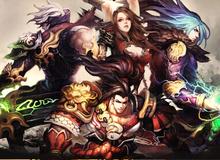 Game trái phép Trung Quốc bị phong tỏa máy chủ tại Việt Nam