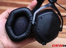 Tai nghe V-Moda M-100: Hầm hố, hợp với game thủ