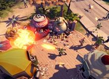 Top game online đáng chơi dành cho gamer thích tiêu diệt zombie