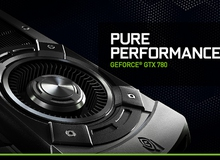 Card đồ họa GeForce GTX 780 6GB - Ước mơ của mọi game thủ