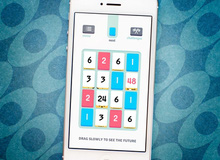 Threes - Game kết hợp tuyệt vời giữa giải đố và những con số