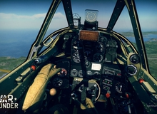 Siêu phẩm War Thunder công bố thời điểm cập bến Việt Nam