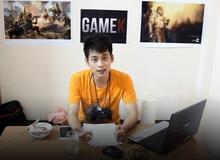 [Đặc biệt] GameK ra mắt bản tin game online nổi bật tháng 03