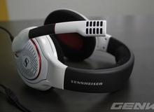 Sennheiser G4ME Zero/One – Tai nghe dành riêng cho game thủ
