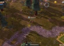 Cận cảnh Albion Online - Game đa nền hấp dẫn