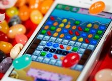 Xuất hiện 'biến thể' của game gây nghiện Candy Crush Saga