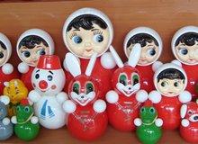 Những món đồ chơi gắn liền với tuổi thơ của 8x Việt Nam