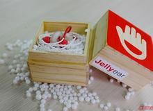 Đập hộp Jelly Ear, tai nghe made in Việt Nam đang hot