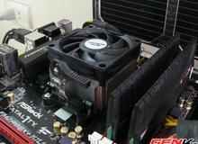 CPU AMD A10-7700K: Lựa chọn tuyệt vời cho game thủ ít tiền